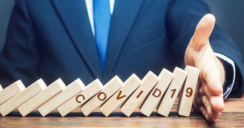 The Secret to Business Success Amid the Coronavirus Pandemic, According to Resource 1's Anastasia C. Valentine